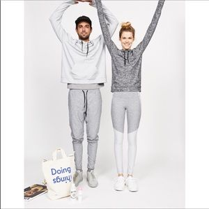 Outdoor voices joggers